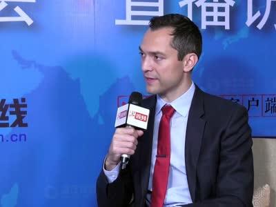 [视频]大咖面对面|内森·布莱卡斯亚克:巨大的市场和新的商业模式让中国成为创新者