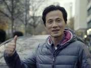 (六)黄健翔 原依身处爱乐之城共享音乐盛宴