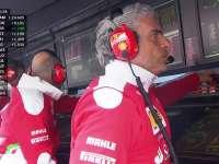 F1澳大利亚站排位赛(现场声)全场回顾
