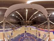 世界上第一场VR⁄360º篮球赛