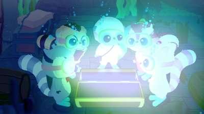 yoohoo和他的朋友 第二季13