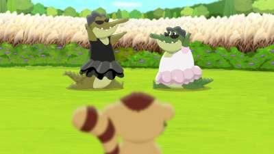 yoohoo和他的朋友 第二季39