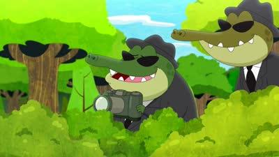 yoohoo和他的朋友 第二季41