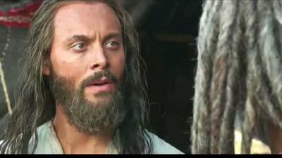 新版《宾虚》预告耶稣现真身 实景拍摄惊险战车赛