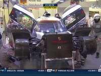 勒芒24小时耐力赛:84号赛车残疾车手登场