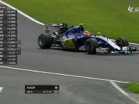 F1奥地利站FP1:莱科宁TR抱怨赛车有问题