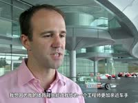 F1英国站前采访巴顿赛道工程师:会让车手自己面对问题
