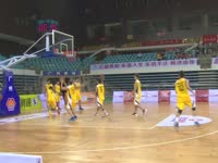 (新闻资讯)广州队双核发力轻取阳江 积分小组第一晋级季后赛