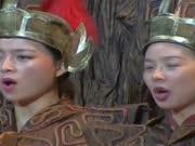 中国国家交响乐团《木兰诗篇》大型情景交响音乐会李心草片段