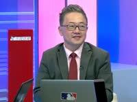 MLB常规赛 休斯顿太空人vs德州游骑兵 全场录播(中文)