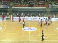 (全场录播)2016广东省男子篮球联赛半决赛 广州65-58深圳