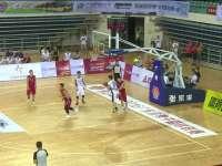 (精彩集锦)2016广东省男子篮球联赛半决赛 广州65-58深圳