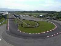 F1马来西亚站FP1:近景观察赛道全新改动