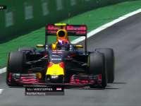F1巴西站FP2:维斯塔潘锁死 霍纳面无表情