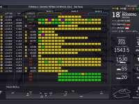 F1巴西站FP3全场回放(数据)
