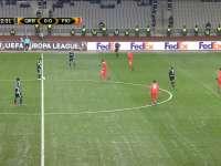 录播:卡拉巴赫VS佛罗伦萨(张达斌 江忠德) 2016/17欧联小组赛