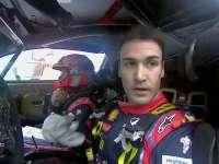 WRC瑞典站SS11:Dani Sordo暂列第一