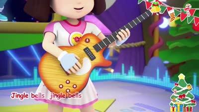 《乐可音乐+》JingleBell-摇滚