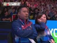 他一定是在打假羽毛球 吴蔚昇背后接档还能调往前