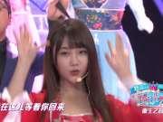 国民美少女 - SNH48 x 费玉清 『 桃花朵朵开 』