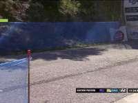 WRC科西嘉站SS8 全场录播
