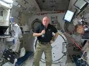 International Space Station Message (Yanni雅尼2016梦想音乐会:埃及吉萨大金字塔实况)