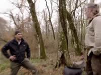 三兄弟极限求生大挑战第1集 穿越50公里大沼泽