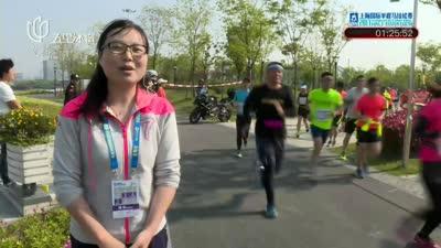 马拉松运动中避免损伤有妙招 不要穿新衣服跑马