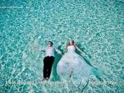高大上的唯美婚礼是这么拍的!