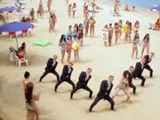 网络爆红的舞蹈你看了吗!?