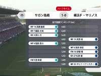 J联赛-鸟栖砂岩1-0横滨水手 全场录播(粤语)