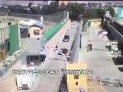 阿富汗汽车炸弹袭击事件 爆炸瞬间现场画面曝光