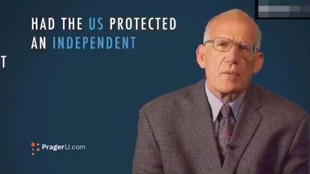 美国为什么要打越南战争?听听美国历史学家怎么说?