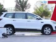 7座中型SUV比速T5上市 售价7.29-8.99万元