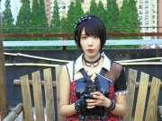 如果有你在(SNH48成员刘佩鑫总决选拉票PV)
