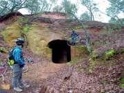 GoPro Awards_ MTB Through Mining Cave