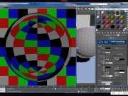 3DMAX零基础到精通之VRay渲染器常见材质及陶瓷材质属性教程