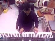 催眠曲-钢琴现场版-李奥真