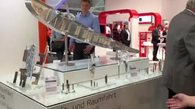 EMO2017:蓝帜采访视频3