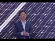 投资百亿元-北汽新能源发布擎天柱计划