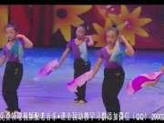 李老师最火幼儿园元旦舞蹈 《胶州秧歌》