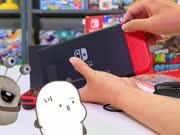 马里奥体感游戏机 超级玛丽带你玩经典电玩游戏