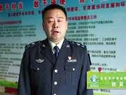 为北京环保榜样点赞——郭昊