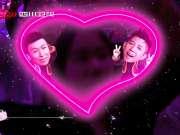 《四川卫视2018跨年晚会》20171231:张靓颖郑秀文唱嗨全场 羽泉天空中撒红包