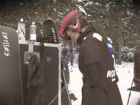 《fis滑雪杂志》单板滑雪特辑第7期