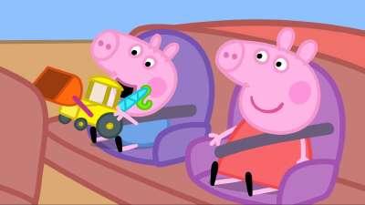 粉红猪小妹 第三季26