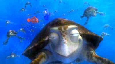 海底总动员 片段之Exit Buddy