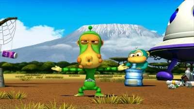 外星猴子36集