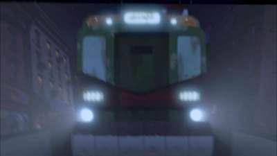 忍者龟 第二季06