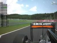 F1奥地利站排位赛:佩雷兹报告后悬挂问题